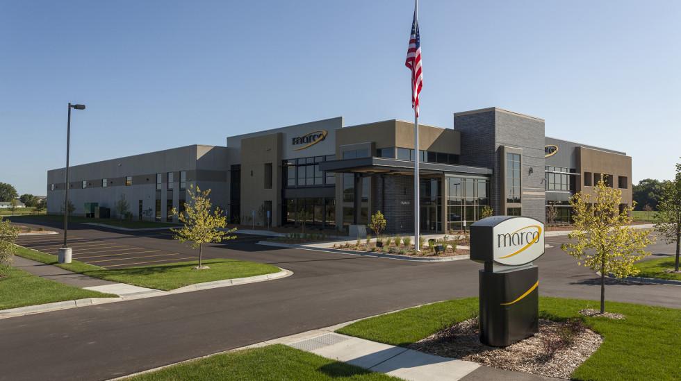 Marco Corporate Headquarters
