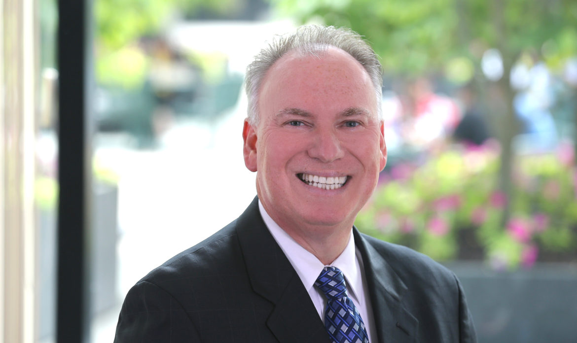 appointment of jeff jacobson