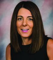 Melissa Confalone, VP, Sales, Fraser Advanced Information Systems (AIS), West Reading, Pennsylvania
