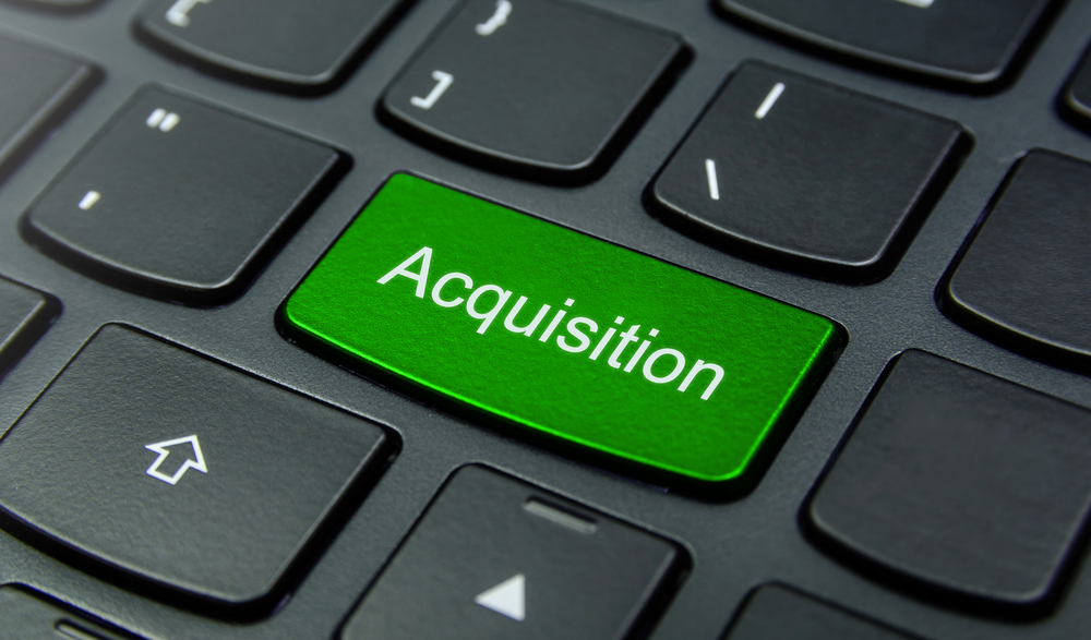 complete document solutions acquires