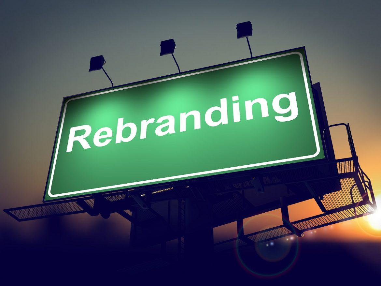 corporate name change