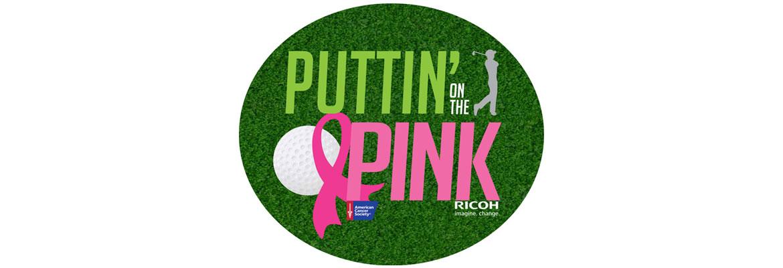 puttin' on the pink